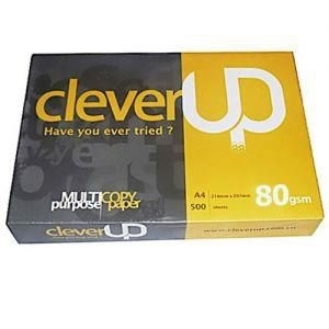 Giấy Clever up 80